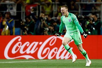 Η Αγγλία... προβάρει τα ρούχα για το Euro 2020