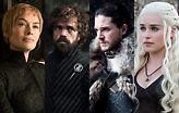 Ανακοινώθηκε η επιστροφή του Game of Thrones