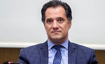 Γεωργιάδης: Κατέθεσα αγωγή 2 εκατ. κατά της Novartis - Δεν μπορεί να σιωπά