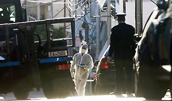 Ένα κιλό πυρίτιδας είχε η βόμβα για Ντογιάκο, πιθανή σχέση με «Πυρήνες»
