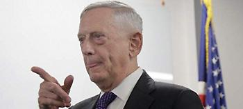 Μάτις: Tο ΝΑΤΟ είναι ο ακρογωνιαίος λίθος για την προστασία της Ευρώπης