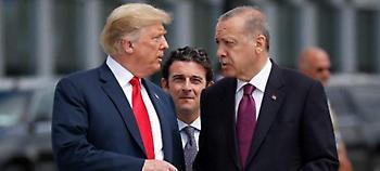 ΗΠΑ προς Ερντογάν: Αποθαρρύνουμε κάθε ενέργεια ή ρητορική που αυξάνει τις εντάσεις στην περιοχή