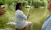 Σε γνωστή γαλλική εκπομπή ο Καρεμπέ