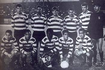 Το 16-1 της Σπόρτινγκ Λισαβόνας επί του ΑΠΟΕΛ