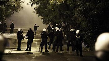 «Κόκκινος» συναγερμός στην ΕΛΑΣ ενόψει Πολυτεχνείου- 5.000 αστυνομικοί