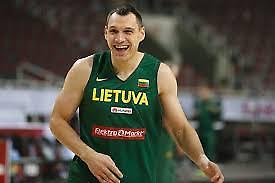 Χωρίς Λεκαβίτσιους, αλλά με Ματσιούλις η Λιθουανία