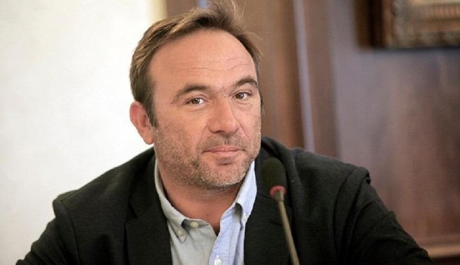 Πέτρος Κόκκαλης: «Δεν θέλω να γίνω δήμαρχος -Έχει κάνει εξαιρετική δουλειά ο Μώραλης»