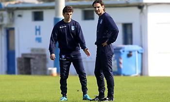 Ελευθερόπουλος: «Μόνο για τον Ηρακλή θα δούλευα στη Football League»