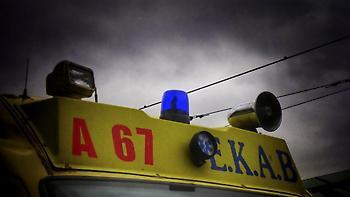 Τραγωδία στο Ηράκλειο: Γυναίκα βρέθηκε νεκρή μέσα στο σπίτι της
