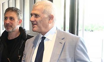 Μελισσανίδης στο sportfm.gr: «Θα είναι μοναδικό και το μουσείο της ΑΕΚ»