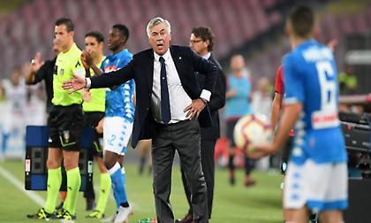 Αντσελότι: «Η κατάκτηση του πρωταθλήματος δεν είναι ουτοπία»