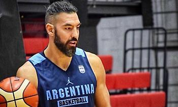 Με αρχηγό Σκόλα και χωρίς παίκτες Ευρωλίγκας η Αργεντινή στα «παράθυρα»
