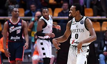 Το πανόραμα του Basketball Champions League