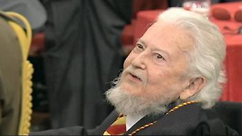 Μεξικό: Πέθανε στα 83 του χρόνια ο συγγραφέας Φερνάντο δελ Πάσο