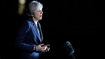 «Φουρτούνα» στη Βρετανία: Παραιτήθηκε και ο υπουργός Brexit