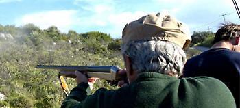 Κέρκυρα: Κυνηγοί έσωσαν 37χρονο που αποπειράθηκε να αυτοκτονήσει