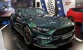 Εντυπωσιάζουν τα Ford Focus Active και Mustang Bullitt