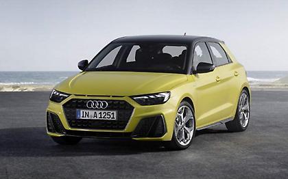 Audi On Tour: Με συμμετοχή των νέων Q3 και A1