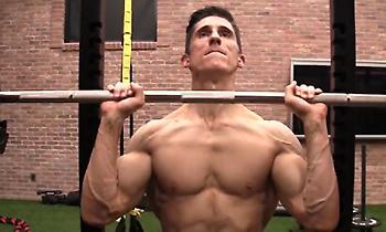 Οι 10 εντολές για ώμους… τούμπανο (video)