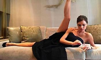 «Πόδια ερμητικά ανοιχτά»… η νέα μόδα του Instagram!