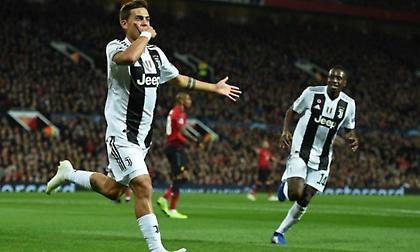 Ντιμπάλα: «Μεγάλη ευκαιρία να κερδίσουμε το Champions League»