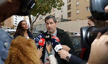 Αποφυλακίστηκε ο πρώην πρόεδρος της Σπόρτινγκ Λισσαβόνας