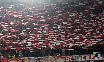 Οι οπαδοί της Μπάγερν καταγγέλλουν την ΑΕΚ στην UEFA για υπερτιμημένα εισιτήρια στο ΟΑΚΑ