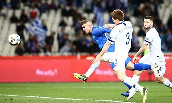 Το αυτογκόλ με το οποίο προηγήθηκε η Εθνική της Φινλανδίας! (video)
