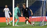 Άφησε στον… τόπο την Ισπανία η Κροατία! (video)