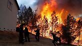Ακόμα 7 πτώματα βρέθηκαν στην Καλιφόρνια: Στους 63 οι νεκροί από τις πυρκαγιές