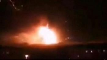 Συρία: 105 νεκροί σε 7 ημέρες από βομβαρδισμούς του διεθνούς συνασπισμού υπό την ηγεσία των ΗΠΑ