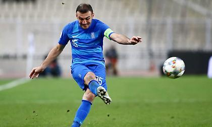 Τοροσίδης: «Να νικήσουμε την Κυριακή να μπει η ομάδα σε καλό δρόμο»