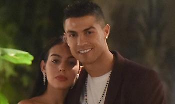 Παντρεύεται ο Κριστιάνο Ρονάλντο!