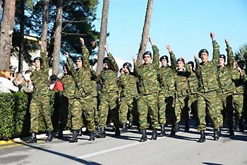 Λούφα και απαλλαγή: Αυτές είναι οι 6 πιο βυσματικές ειδικότητες στον στρατό