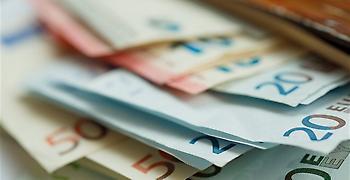 Στα 4,6 δισ.ευρώ το ταμειακό πρωτογενές πλέονασμα