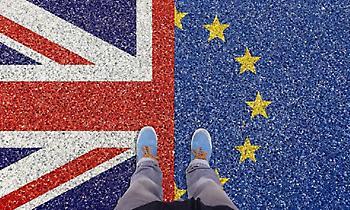Brexit: Τι ισχύει για τους Έλληνες της Βρετανίας