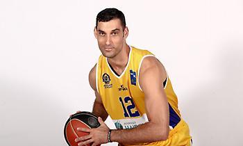 Περράκης: «Τελικός για το Λαύριο το ματς με τον Κολοσσό»