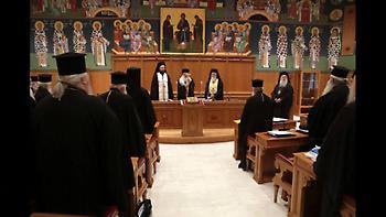 Όλοι οι διάλογοι: Ποιοι αμφισβήτησαν Ιερώνυμο και το προσύμφωνο με Τσίπρα