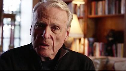 Πέθανε ο σεναριογράφος του «Όλοι οι άνθρωποι του προέδρου», Γουίλιαμ Γκόλντμαν