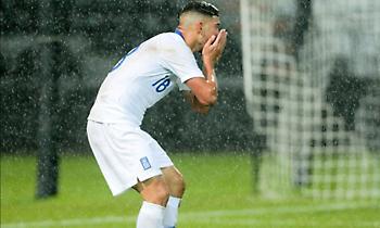 Το «τσάμπα» γκολ που κόστισε την ήττα στην Εθνική Ελπίδων (video)