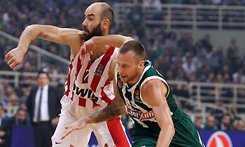 Αγωνιστική με το… καλύτερο για το τέλος στην Basket League