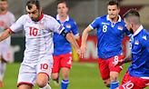 Διπλό πρόκρισης για την Π.Γ.Δ.Μ. - «Εξάσφαιρη» η Αρμενία!