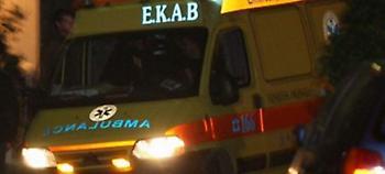 Βόλος: Νεκρός 37χρονος μοτοσικλετιστής σε τροχαίο δυστύχημα