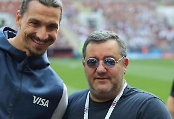 Φήμες για ταξίδι του Ραϊόλα στο Μιλάνο για Ιμπραΐμοβιτς