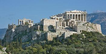 Η Αθήνα 2.000 χρόνια πριν σε ένα ξεχωριστό βίντεο (vid)