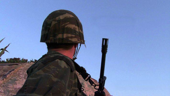 Η πιο απάλευτη: Η χειρότερη με διαφορά ώρα για σκοπιά στον στρατό