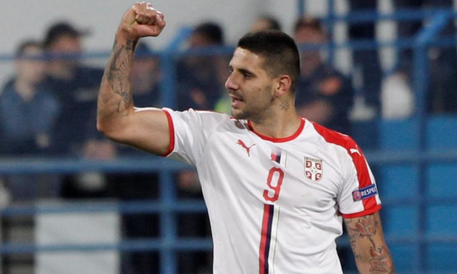 Υπόθεση δύο λεπτών για την Σερβία