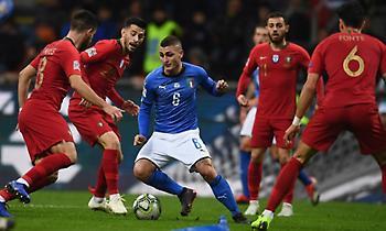 Τις… εντυπώσεις η Ιταλία, την ουσία η Πορτογαλία!