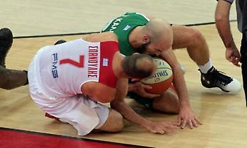Παναθηναϊκός Vs Ολυμπιακός: «Πράσινη» κυριαρχία σε ποσοστό 74,8% στο ΟΑΚΑ!