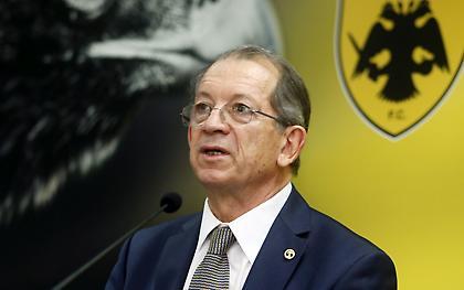 Νικολάου: «Η προσφορά της ΑΕΚ στην Εθνική Αντίσταση προσωποποιήθηκε στη μορφή του Κοντούλη»